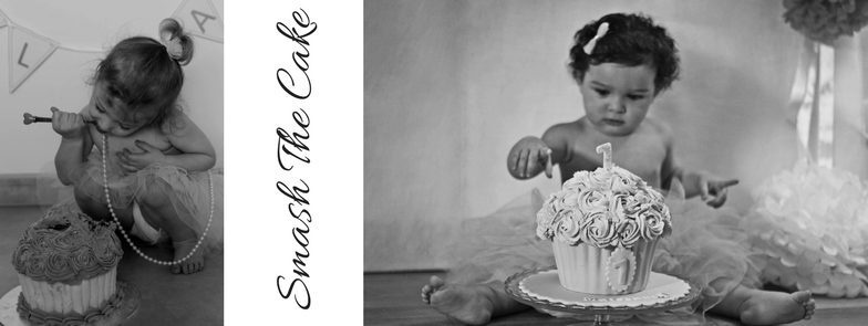 Anniversaire, Baby Shower, Baptême, Smash the cake à Lyon, Saint Etienne et Roanne