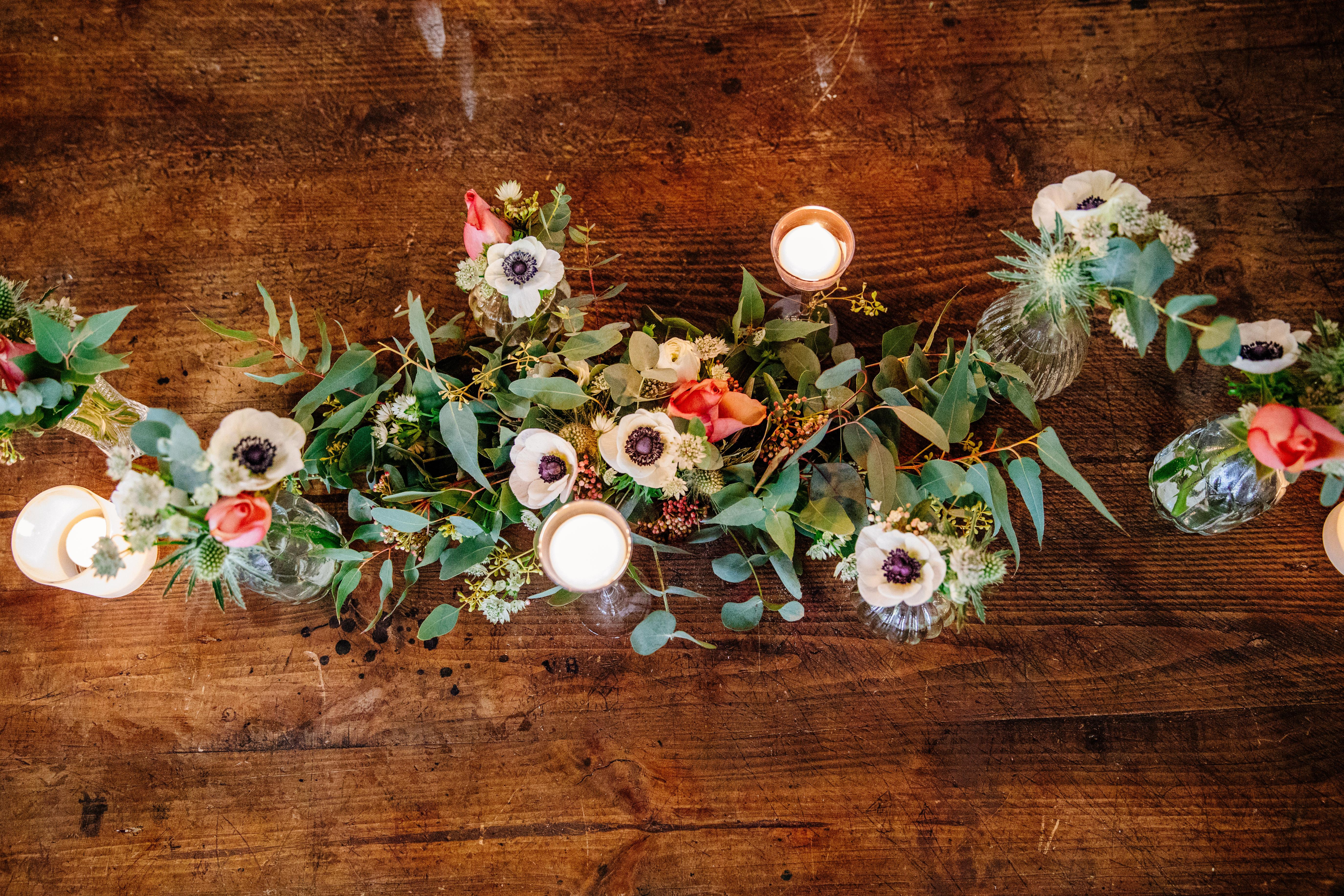 Fleuriste de mariage