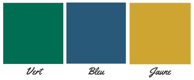 décoration vert et doré - Maison et Objets - Paris