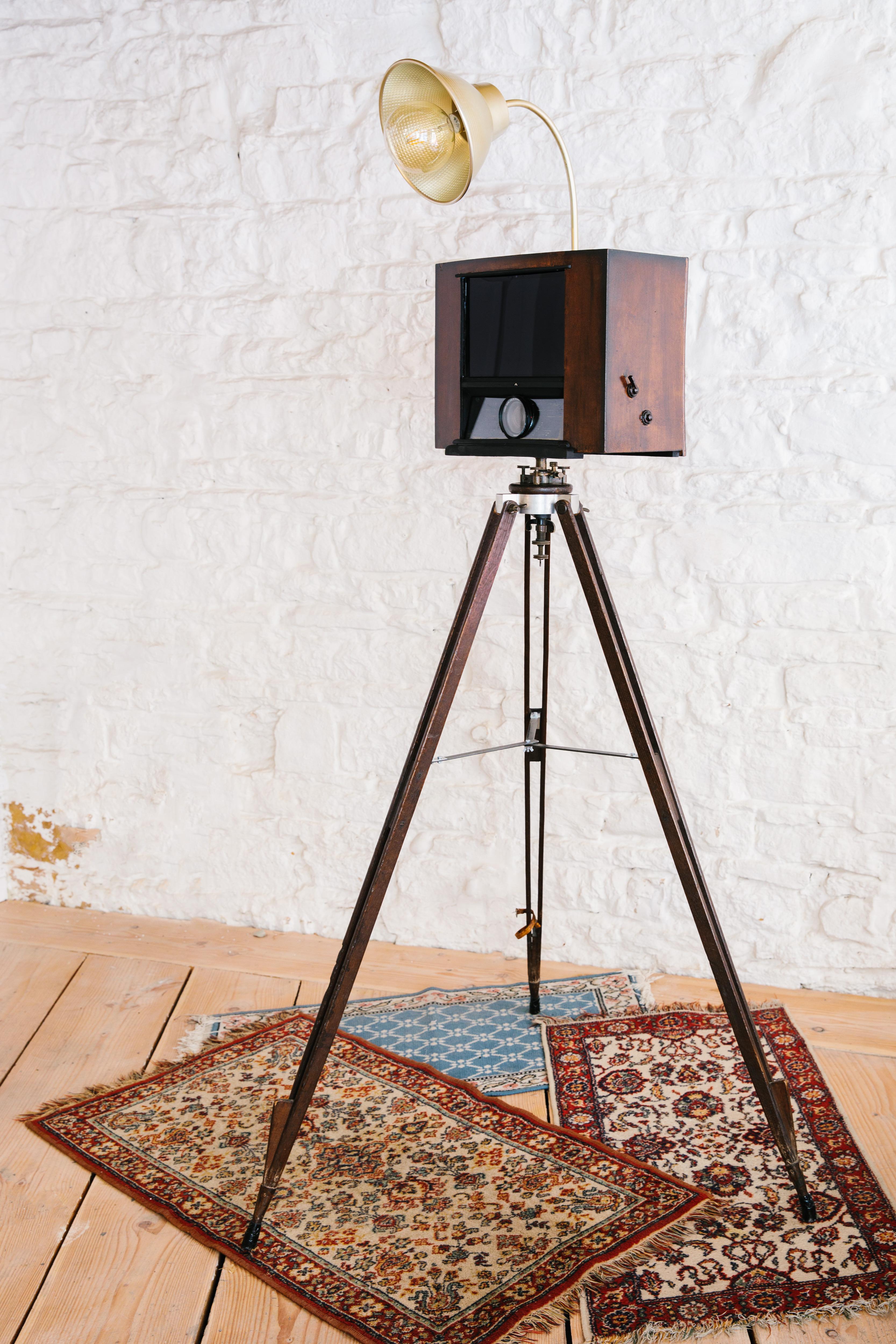 La RétroBox, Photobox vintage, Photobooth vintage