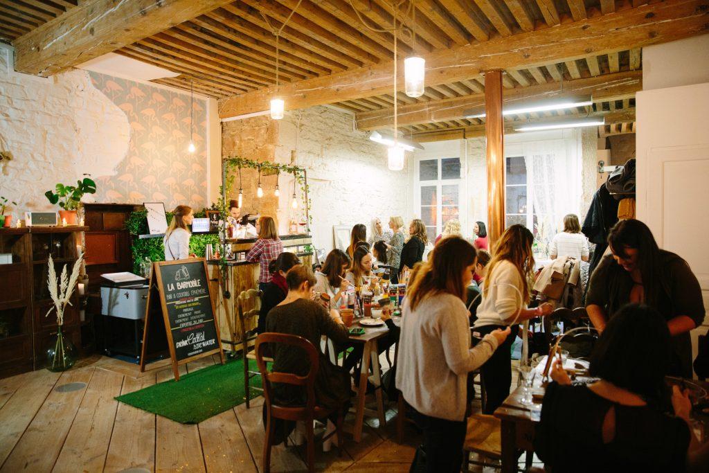 [:fr]La Demoiselles Party #2[:]