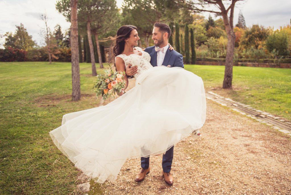 Décoration de mariage à Lyon et en Provence