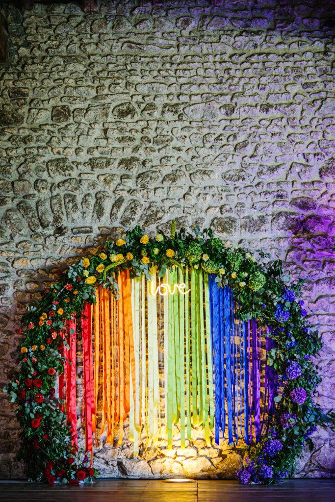fleuriste de mariage à Lyon